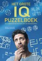 Het grote IQ puzzelboek