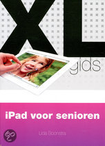 XL-gids - iPad voor senioren