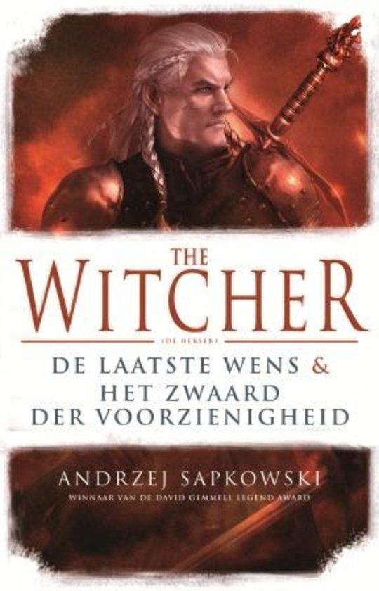 The Witcher 1 - De laatste wens en het zwaard der voorzienigheid