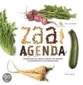 Top 10 Top 10 tuinier en woonboeken: Zaaiagenda