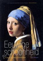Top 10 Top 10 kunst en cultuurboeken: Eeuwige schoonheid