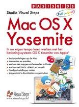 Basisgids Mac OS X Yosemite