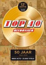 Top 10 Top 10 kunst en cultuurboeken: Top 40 hitdossier 1965-2015
