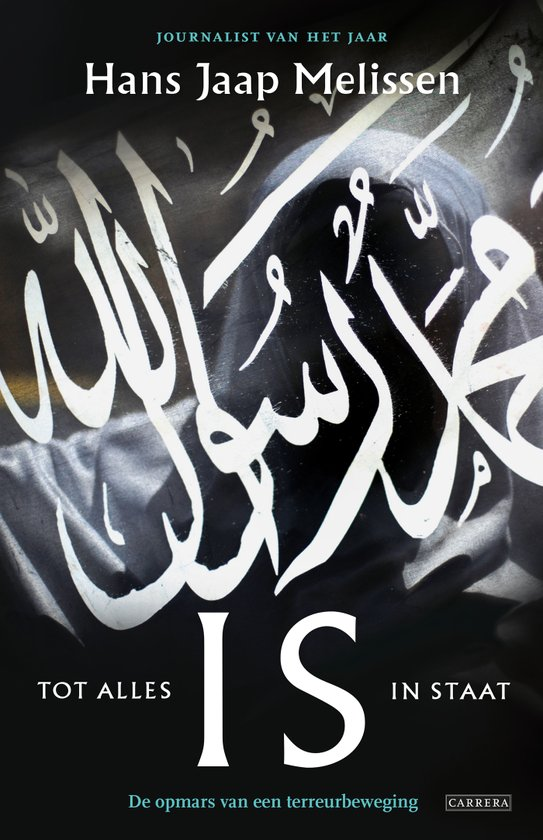 IS - Tot alles in staat