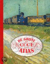 Top 10 Top 10 kunst en cultuurboeken: De grote van Gogh atlas