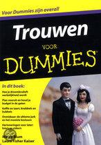 Trouwen voor Dummies