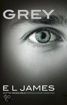 Grey - Vijftig Tinten Grijs verteld door Christian