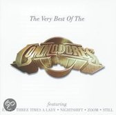 Very Best Of The Commodores