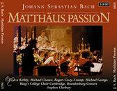 Top 10 Top 10 klassieke vocale muziek: Matthaus Passion