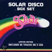 Solar Disco (speciale uitgave)