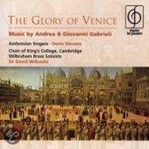 Top 10 Top 10 klassieke vocale muziek: Gabrieli: The Glory Of Venice