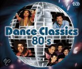 Dance Classics 80's Edition -2cd-