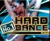 Hard Dance Album - The No. 1