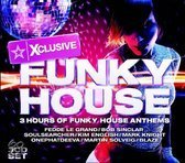 Xclusive Funky House