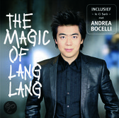 Top 10 Top 10 klassieke symphonieën albums: The Magic Of Lang Lang
