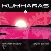 Top 10 Top 10 Ambiënt dance muziek cds: Kumharas Vol.6