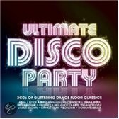 Ultimate Disco Party