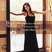 Top 10 Top 10 klassieke instrumentaal cds: Cello Sonatas   Schubert