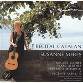 Recital Catalan: Works  For Guitar
