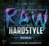 Raw Hardstyle Volume 1