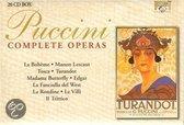 Top 10 Top 10 klassieke vocale muziek: Complete Operas (20-discs)
