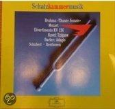 Chamber music sampler vol. 02 (Deutsche Grammophon)