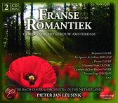 Franse Romantiek in het Concertgebouw Amsterdam, Requiem Fauré & Le Spectre de la Rose.
