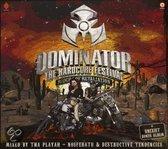 Dominator'15 Riders Of Retaliation