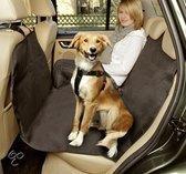 Karlie Auto Hondendeken Car Safe Easy 162 x 132 cm - Zwart