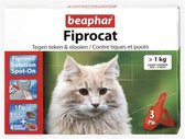 Top 10 kattenverzorging en gezondheidsspullen