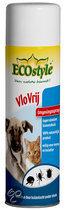 Ecostyle vlovrij omgevingsspray - 1 st à 400 ml