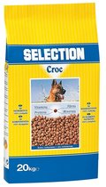 Royal Canin - Selection Croc - Hondenvoer - 20 kg