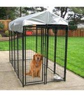 Luxus Multiren 2 voor honden, katten of kippen