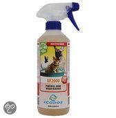 Ecodor Urinegeurverwijderaar - UF 2000 voor huisdieren - 500 ml
