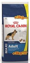 Royal Canin Maxi Adult - Hondenvoer - 15 + 3 kg