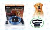 Onzichtbare Omheining Honden Training