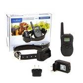 Trainingshalsband Trainingsband Teletac WT998 100 levels, waterdicht