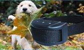 Schok EN geluidscorrectie Anti blafband speciaal voor kleine en middelgrote honden type 58