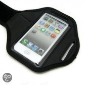 Sportband iPhone 5 hardloop sport armband