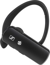 Top 10 Top 10 beste bluetooth headsets: Sennheiser EZX 70 - Bluetooth mono headset - Zwart