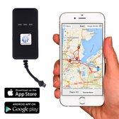 My GPS Tracker Wired inbouw GPS tracker
