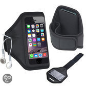 Sportarmband iPhone 6 Hardloop armband