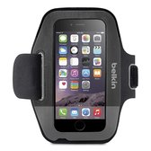 Belkin SportFit Armband voor Apple iPhone 6 - Zwart