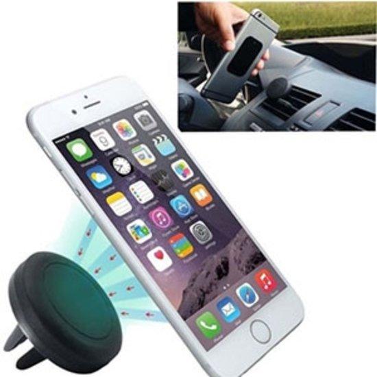 Universele magneet telefoon houder (360º rotatie) voor in de auto