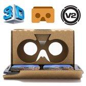 Google Cardboard V2 - Versie 2 van de optimale Virtual Reality Ervaring!