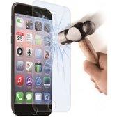 iPhone 6 / 6S  Screenprotector Tempered Glass Glazen Gehard 2.5D 9H (0.3mm)