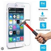 iPhone 5 / 5C / 5S Screenprotector Tempered Glass Glazen Gehard Screen Protector 2.5D 9H (0.3mm)