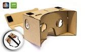 Google Cardboard XL met Hoofdband