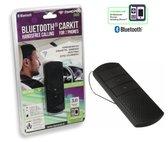 Dymond CK02 Bluetooth Carkit voor 2 Telefoons