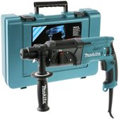 Makita combihamer SDS-plus in koffer